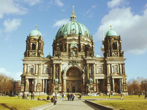 Berlin mitte_gay friendly city trip